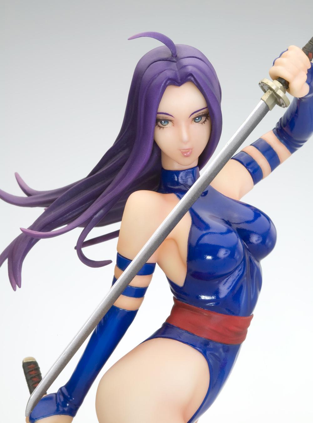 Hentai cosplay sex machine 2of2